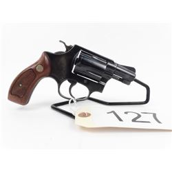 PROHIBITED NO U.S. BUYERS.  S& W Chief's Special