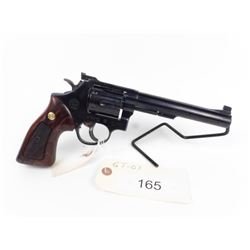 RESTRICTED. Taurus 38 Spl. Revolver