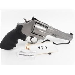 RESTRICTED. Pro Series S&W Custom Shop