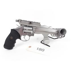 RESTRICTED. S&W Bianchi Cup Competition Gun