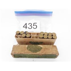 Collectible Winchester 40-60 Ammo