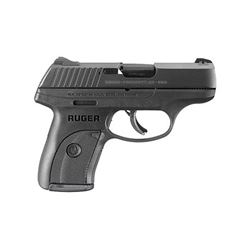 "RUGER LC9S 9MM 3.1"" BL 7RD"