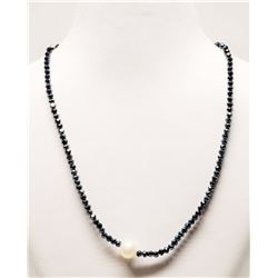 $200 St.Sil Spinel Necklace