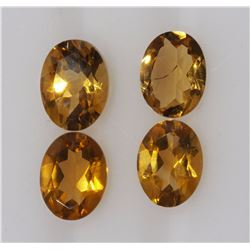 $200 Genuine Citrine