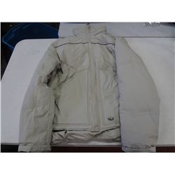 New White Size Medium Jacket