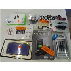 Iphone Chargers, Micro Usb Charger Plus More