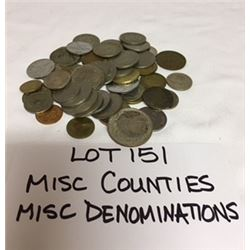 COINS, MISC