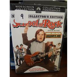 Used School Of Rock