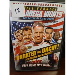 Used Talladega Nights
