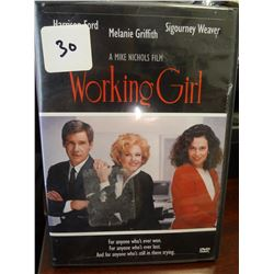 Used Working Girl
