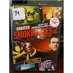 Used Smokin Aces 2