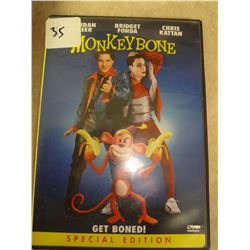 Used Monkeybone