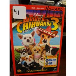 Used Beverly Hills Chihuahua 3