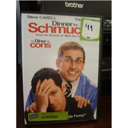 Used Dinner for Schmucks