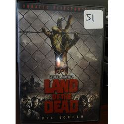 Used Land of the Dead