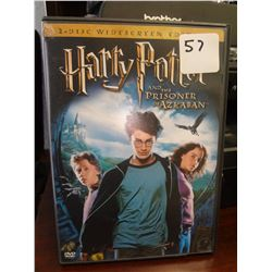 Used Harry Potter Prisoner of Azkzban