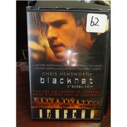Used Blackhat