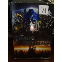 Used Transformers