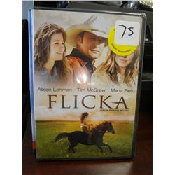 (NEW) Flicka