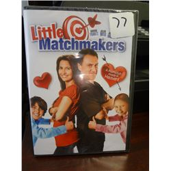 (NEW) Litle Matchmakers