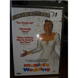 (NEW) Muriel's Wedding