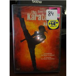 (NEW) Karate Kid