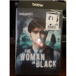 (NEW) The Woman In Black
