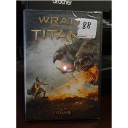 (NEW) Wrath of the Titans
