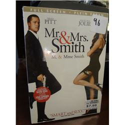 (NEW) Mr & Mrs Smith