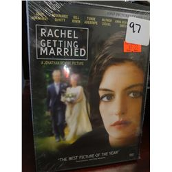 (NEW) Rachel Getting Married