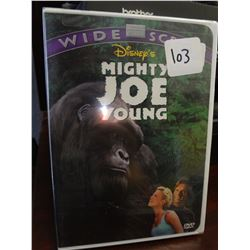 (NEW) Mighty Joe Young