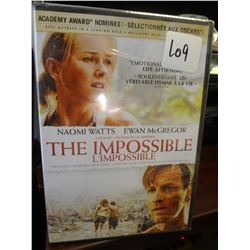 (NEW) The Impossible