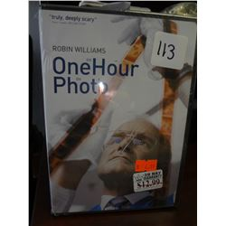(NEW) One Hour Photo