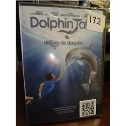 (NEW) Dolphin Tale