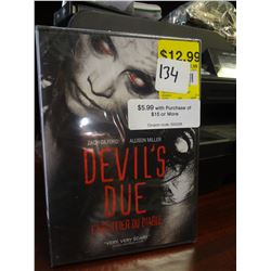 (NEW) Devils Due