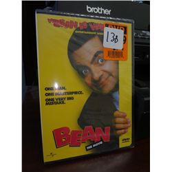(NEW) Bean The Movie