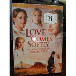 (NEW) Love Comes Softly 10th Anniversary