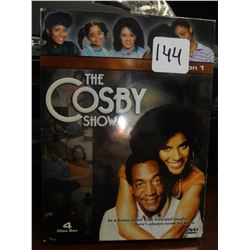 Used The Cosby Show Season 1