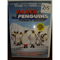 Used Farce Of the Penguins