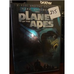 Used Planet of the Apes
