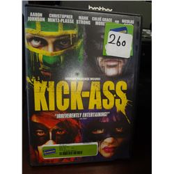 Used Kick Ass
