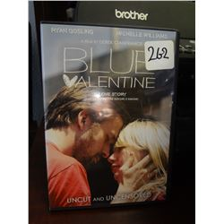 Used Blue Valentine