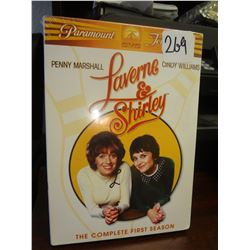 (NEW) Laverne & Shirley