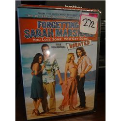 (NEW) Forgetting Sarah Marshall