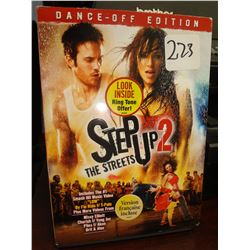 Used Step Up 2 The Streets
