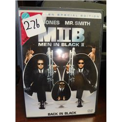 Used Men In Black 2