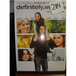 (NEW) Definitely, Maybe