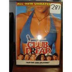 Used Club Dread