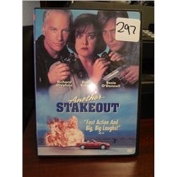 Used Anohter Stakeout