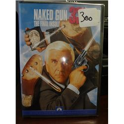 (NEW) The Naked Gun 33 1/2 The Final Insult
